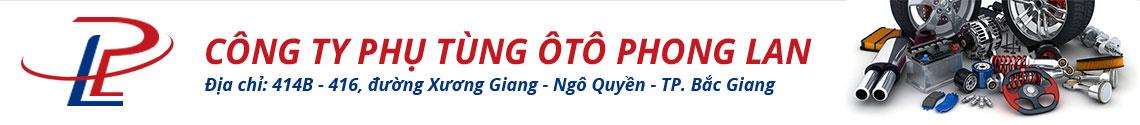 Công ty Phụ tùng Ôtô Phong Lan