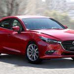 Mazda3 mới tại Việt Nam sẽ tăng giá 20-30 triệu