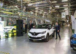 Renault dừng sản xuất vì dính mã độc WannaCry